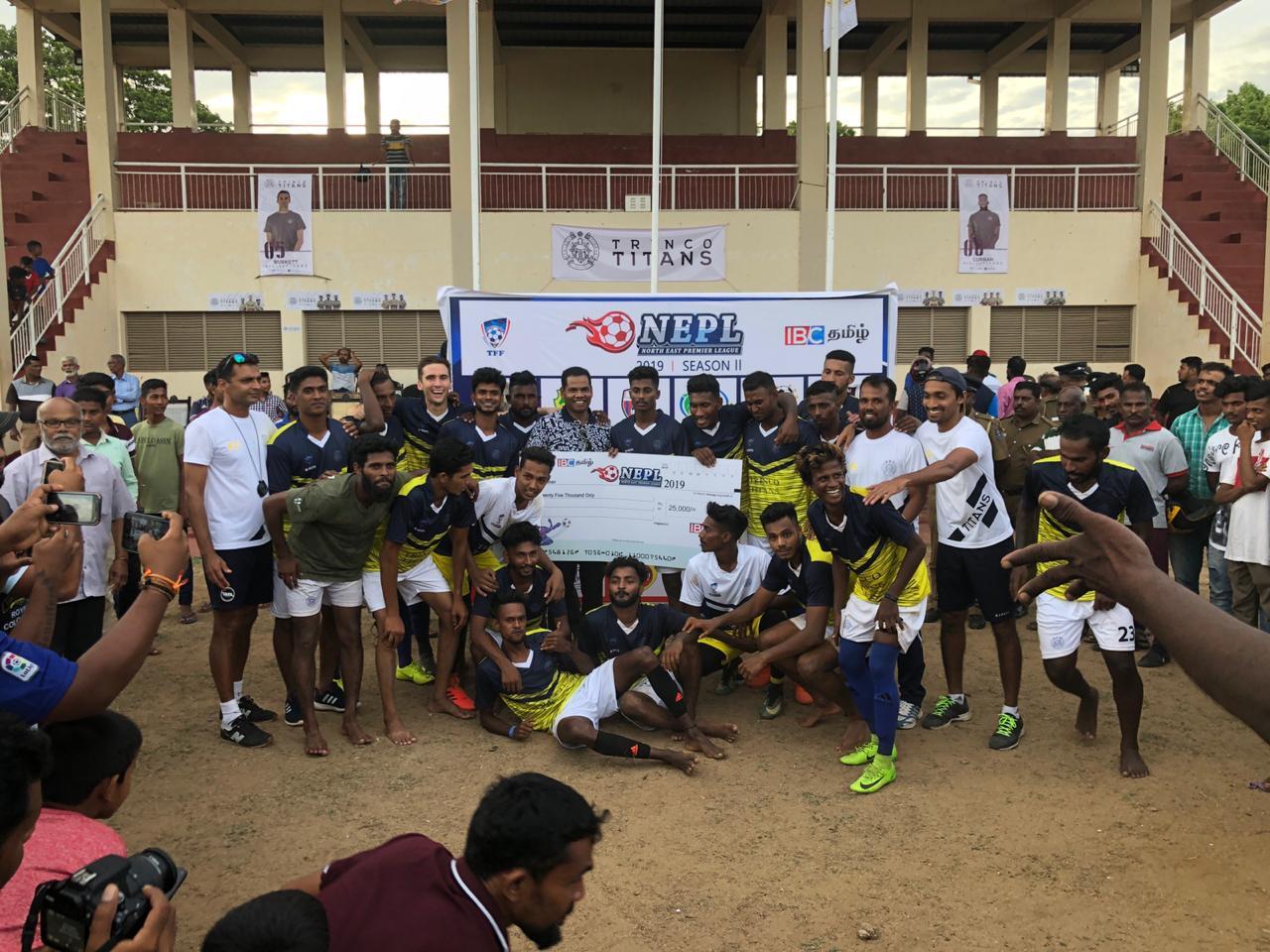 Pro in Sri Lanka: Blog #5